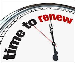 DACA renewal